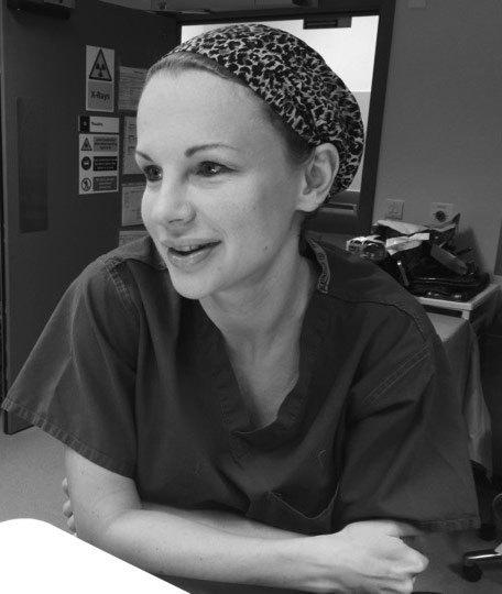 cirujana Elena Prousskaia Mallorca