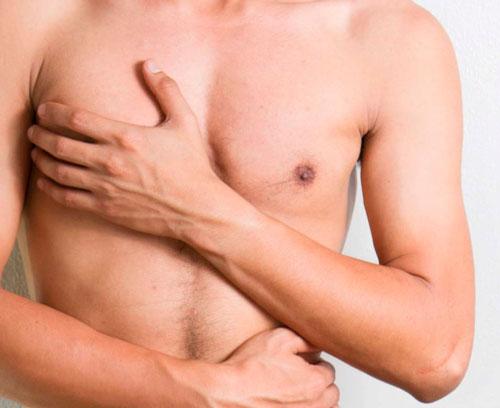 Reducción Mamaria en Hombres Mallorca
